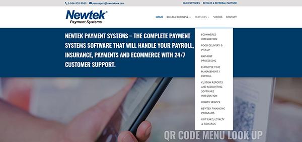 Newtek Payment Systems